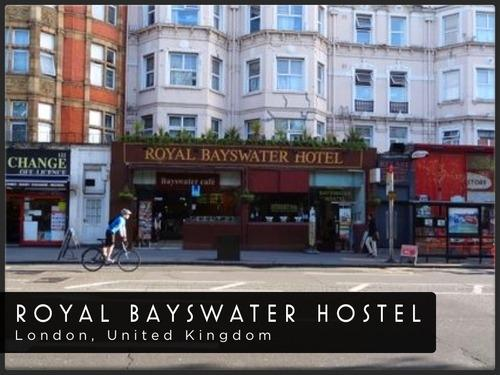 The Royal Bayswater