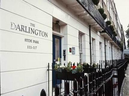 The Darlington Hyde Park