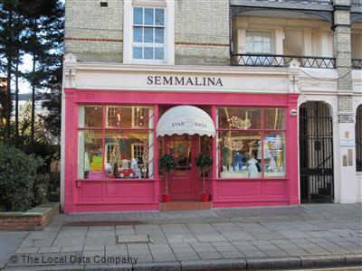 Semmalina