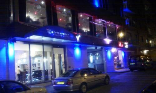 Premier By Eurotraveller Hotel Harrow London