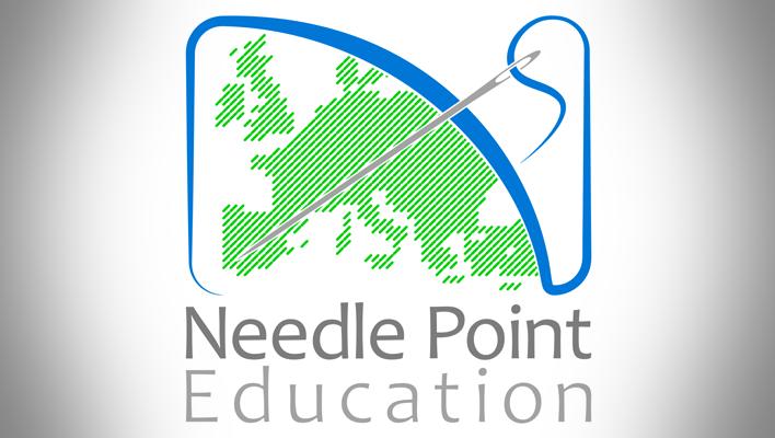 Needle point education