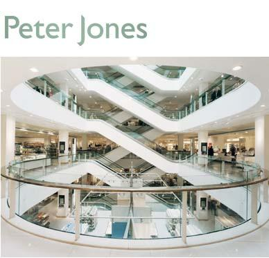 Peter Jones