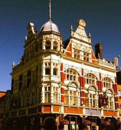 Globe Trott Inns