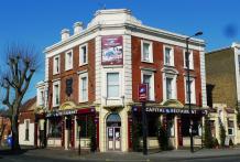 The Capital Restaurant