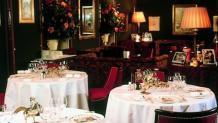 La  GAVROCHE Restaurant