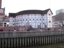 Shakespeare`s Globe