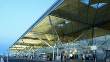 Аэропорт «Станстед»