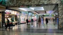 Торговый центр Canary Wharf