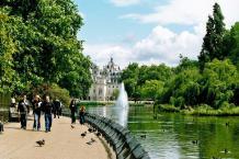 St. Jame's Park