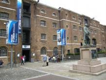 Музей Лондонских Доков
