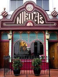 Nikata's Restaurant