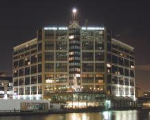 Britannia International Hotel