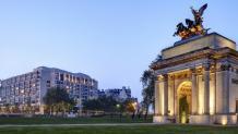 Intercontinental park lane Hotel