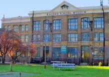 Музей школы для беспризорников