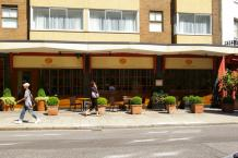 Zafferano Restaurant